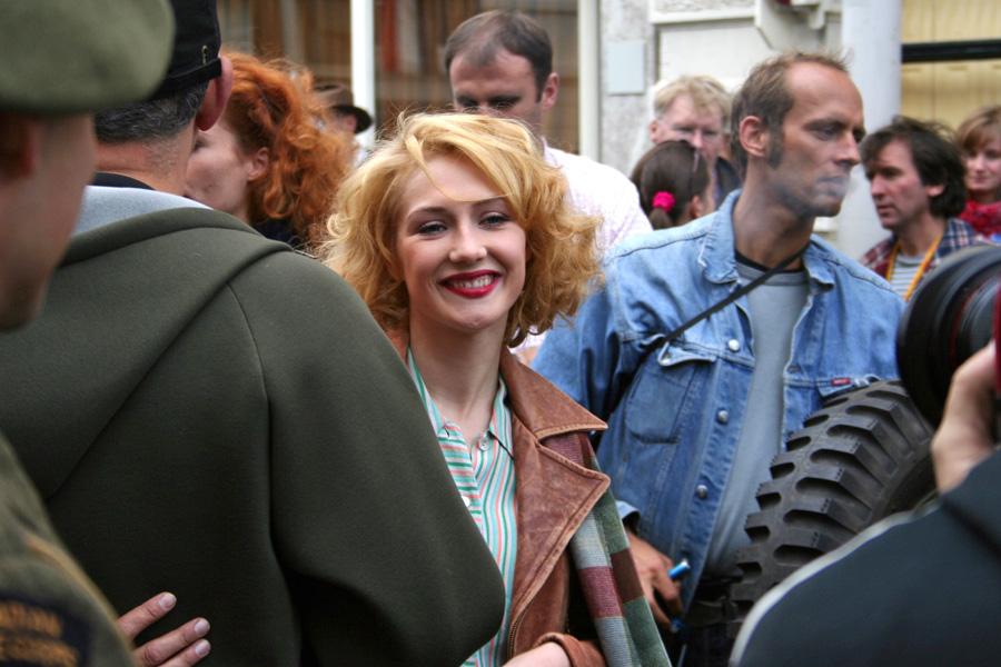 FILMSET ZWARTBOEK